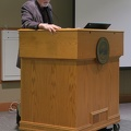 "PUARL 2018 -- Plenary talk by David Seamon on ""Ways of Understanding Wholeness: Christopher Alexander's work as synergistic relationality"".  (Portland Urban Architecture Research Lab International Conference) 20181026"