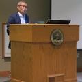 """PLoP-PUARL 2018 -- Plenary @binjiangxp on """"Alexander's Wholeness as the Scientific Foundation of Urban Design and Planning"""".  (Portland Urban Architecture Research Lab International Conference, NW Couch Street, Portland, Oregon) 20181026"""