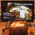 Open Innovation Learning