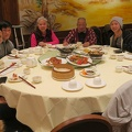 Perfect Chinese Restaurant -- New Year's dinner to hear about father's 40-day trip to Asia.  One son absent in the U.S., but not the usual one.  Normalcy from holiday season should return next week.  (Perfect Chinese Restaurant, Sheppard Avenue East, Scarborough, Ontario) 20180101