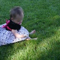 DI_20160618 193952 HeatherFarm grass baby