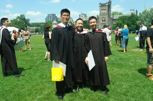 20120620 111805 Convocation trio DI