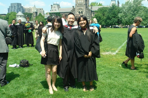 20120620 111657 Convocation trio DI