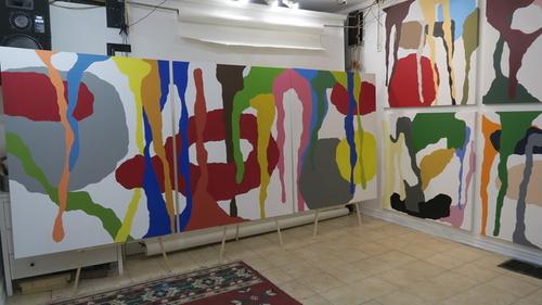 Mike Hansen Studio