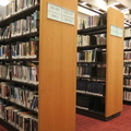 Toronto Reference Library -- Sometimes the Dewey Decimal System works better than web search on the Internet.  Exploring wu xing (five elements or five agents) theory, on second floor in Chinese philosophy, then third floor in Traditional Chinese Medicine.  Successfully found The Philosophical Foundations of Classical Chinese Medicine, 2017 by Keekok Lee from Manchester University.  (Toronto Reference Library, Yonge Street, Toronto, Ontario) 20181228