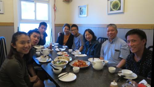 Buddhas Restaurant