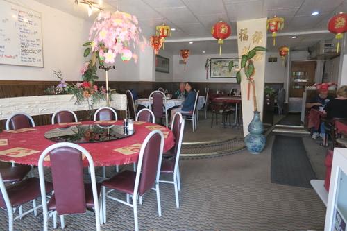 Rickshaw Restaurant