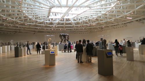Museo Soumaya: