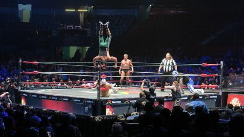 Arena Mexico: