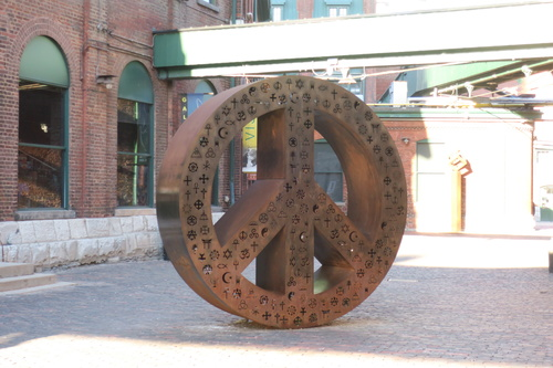 Distillery District