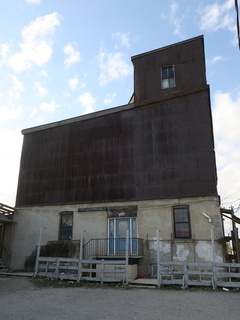 The Silver Mill