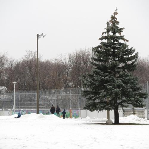 Jimmie Simpson Park