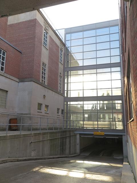 Riverdale Collegiate Institute