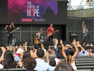 HarbourfrontCentre TaiwanFest