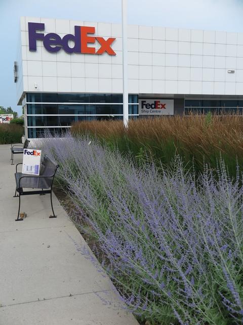 FedEx Ship Centre