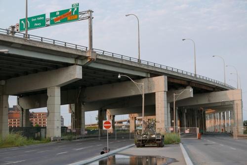 Lakeshore Boulevard East
